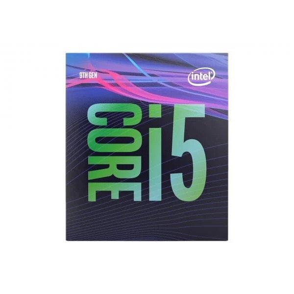 INTEL CORE I5-9400 DESKTOP PROCESSOR (BX80684I59400)