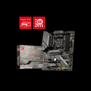 MSI MAG X570S TOMAHAWK MAX WIFI AMD AM4 ATX MOTHERBOARD