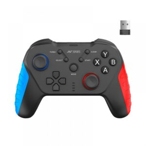 ANT ESPORTS GP310 WIRELESS GAMEPAD FOR WINDOWS/ANDROID/PS3