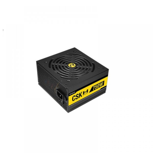ANTEC CSK 750H SEMI MODULAR 750 WATT 80 PLUS BRONZE CERTIFIED POWER SUPPLY