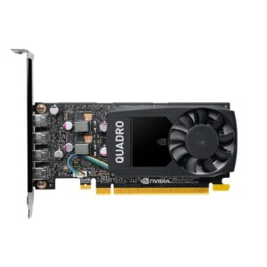 NVIDIA QUADRO T1000 4GB GDDR6 128-Bit GRAPHICS CARD