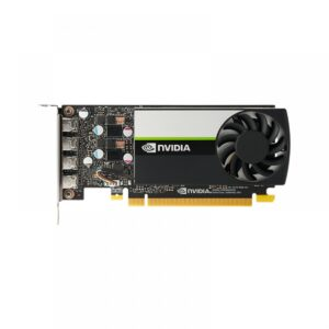 NVIDIA T600 4GB GDDR6 GRAPHICS CARD